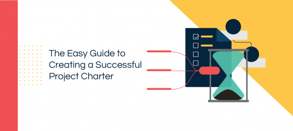 Creating a Project Charter