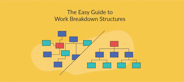 The Easy Guide to Work Breakdown Structures