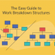 The Easy Guide to Work Breakdown Structures | With Editable Templates