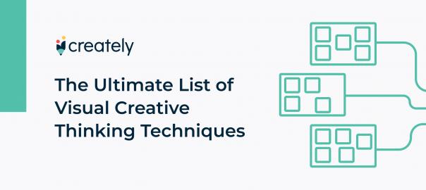 Visual Creative Techniques