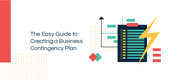 Creating a Business Contingency Plan