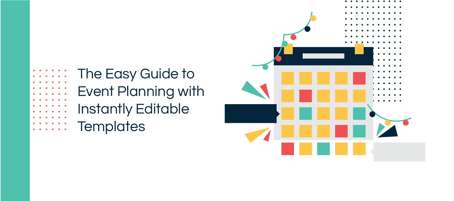 How To Plan An Event Step By Step Guide With Editable Templates