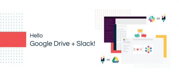 Creately Integrations for Google and Slack