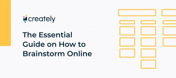 Online Brainstorming Guide