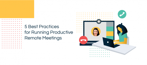 Running and Effective Remote Meeting