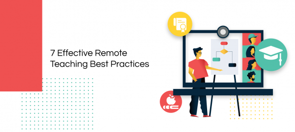 Remote Teaching Best Practices
