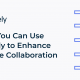4 Ways You Can Use Creately to Enhance Remote Collaboration