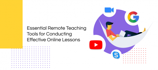 Remote Teaching Tools