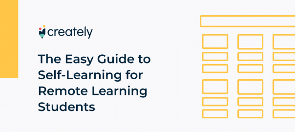 Guide to self learning