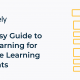 The Easy Guide to Self-Learning for Remote Learning Students
