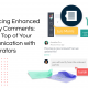 Introducing Enhanced Creately Comments: Stay on Top of Your Communication with Collaborators