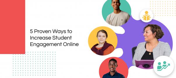 Online student engagement