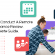 How to Conduct Remote Performance Reviews: A Complete Guide
