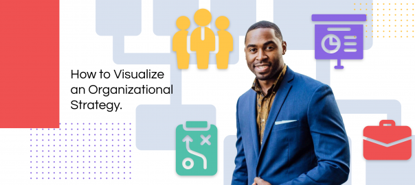 How To Visualize Your Organizational Strategy