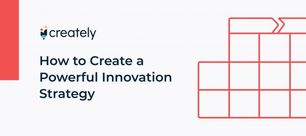 Powerful Innovation Strategy
