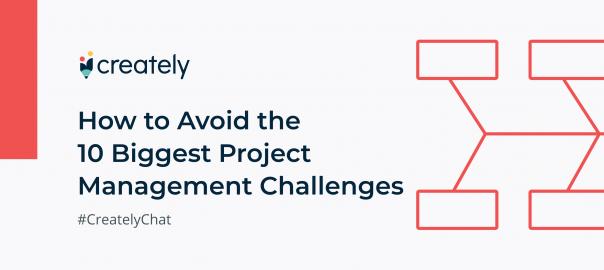 10 biggest project management challenges - project management challenges
