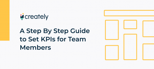 A guide to set key performance indicators (KPI) for team members